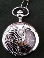 Pocketwatch Blog Hop