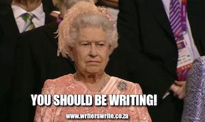 you_should_be_writing_meme
